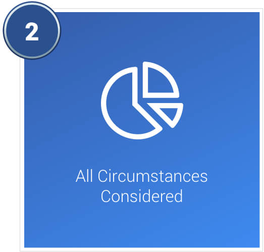 All circumstances considered